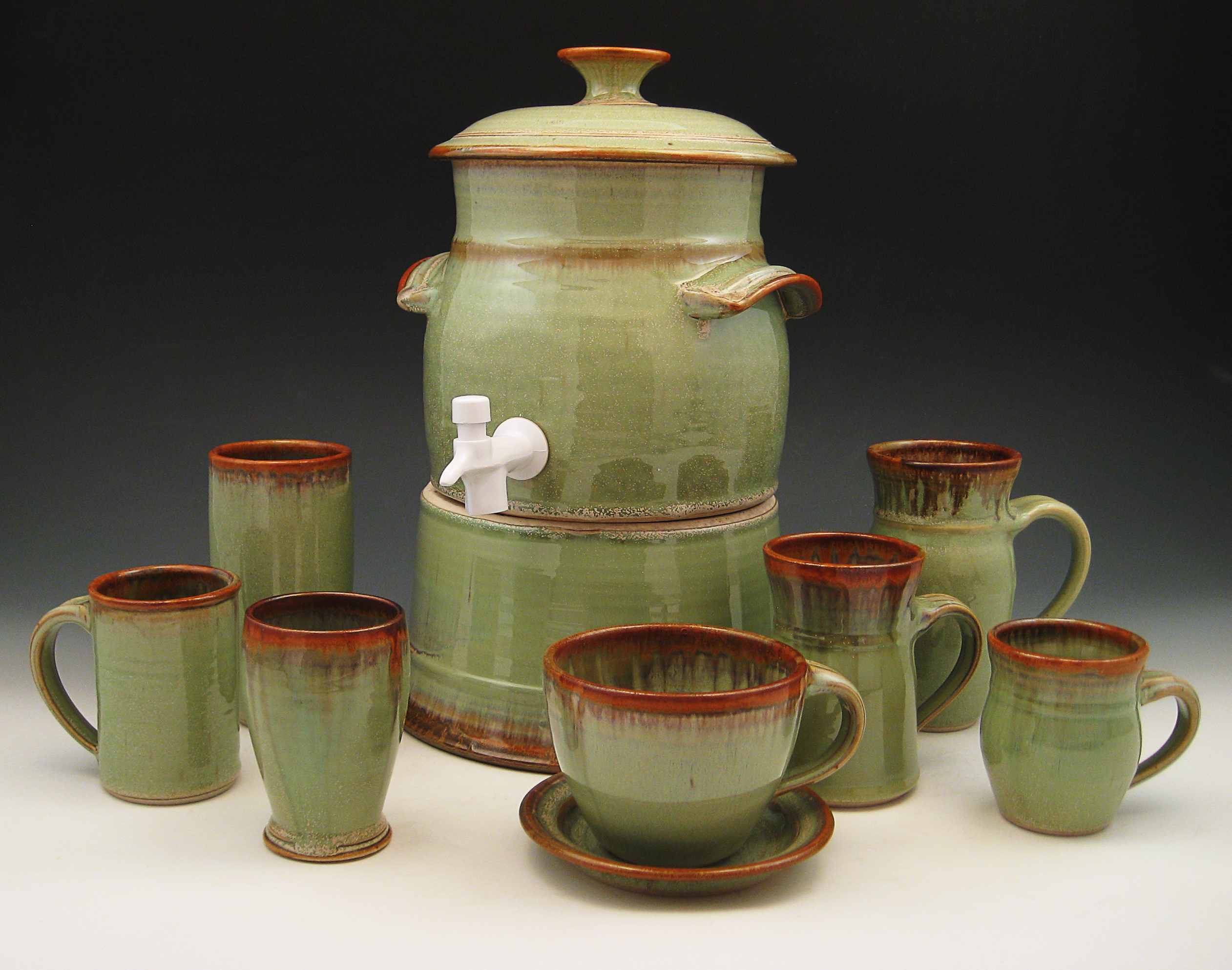 Blog Sunset Canyon Pottery Your Place For Texas Made