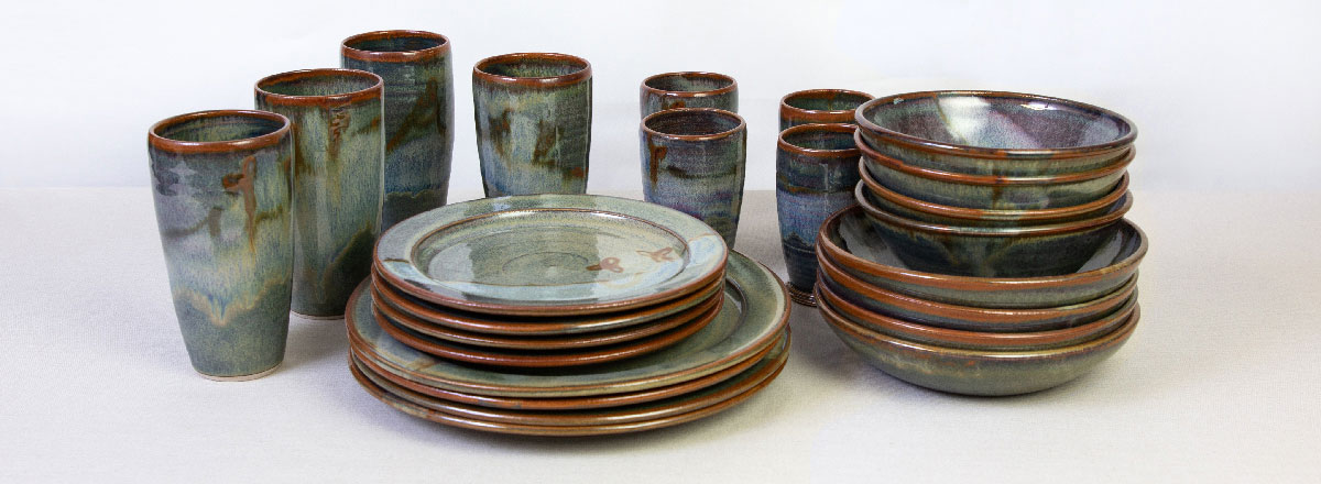 Sunset Canyon Pottery - Handmade Pottery from Austin, TX